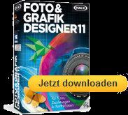 Foto & Grafik Designer 11 kostenlos Downloaden