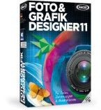 Foto & Grafik Designer 11 kostenlos testen