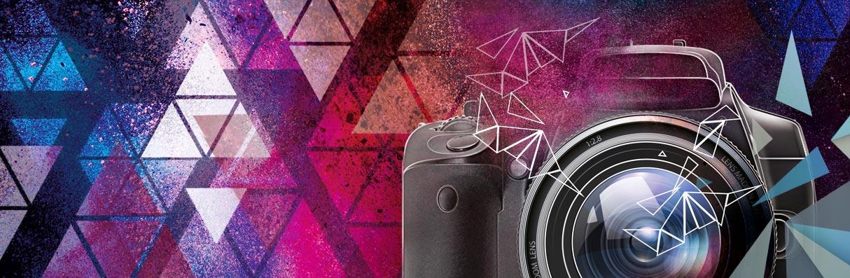 Bildbearbeitungsprogramm Foto und Grafik Designer